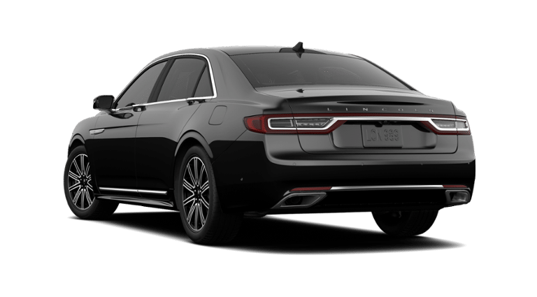 New 2019 Lincoln Continental For Sale in Calumet City, IL ...